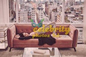 Selena Gomez in Puma Hero 2018 Campaign Photoshoot (4)