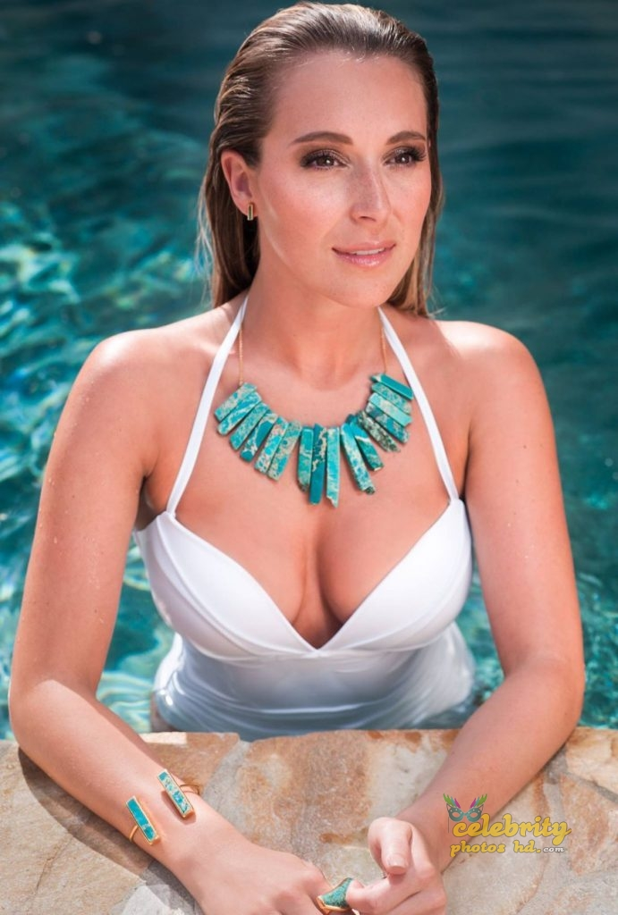 ALEXA VEGA for Robyn Rhodes Jewelry, Spring-Summer (1)