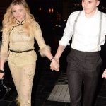 CHLOE MORETZ Celebrates Her 21st Birthday with Brooklyn Beckham in Los Angeles-02/03/2018