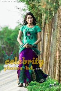 Dhallywood Hot Model Jacqueline Mithila (2)