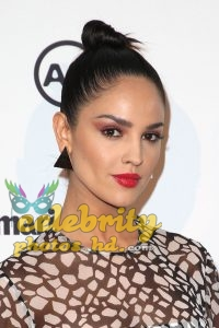 EIZA GONZALEZ at Marie Claire Image Makers Awards in Los Angeles (1)