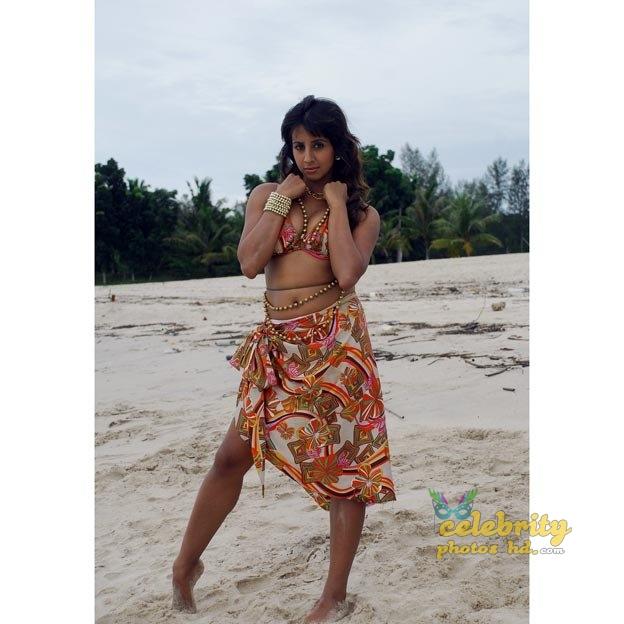 Indian Super model sanjana galrani Photoshoot (4)