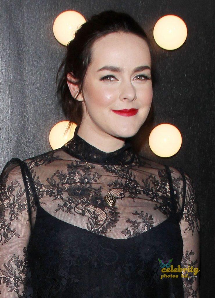 JENA MALONE at 'The Neon Demon' Premiere in Los Angeles (1)