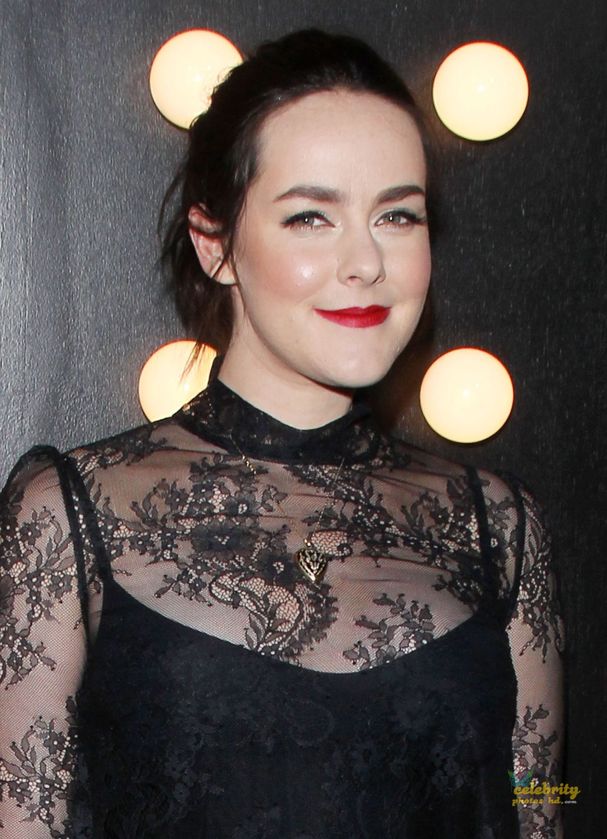 JENA MALONE at 'The Neon Demon' Premiere in Los Angeles (1)