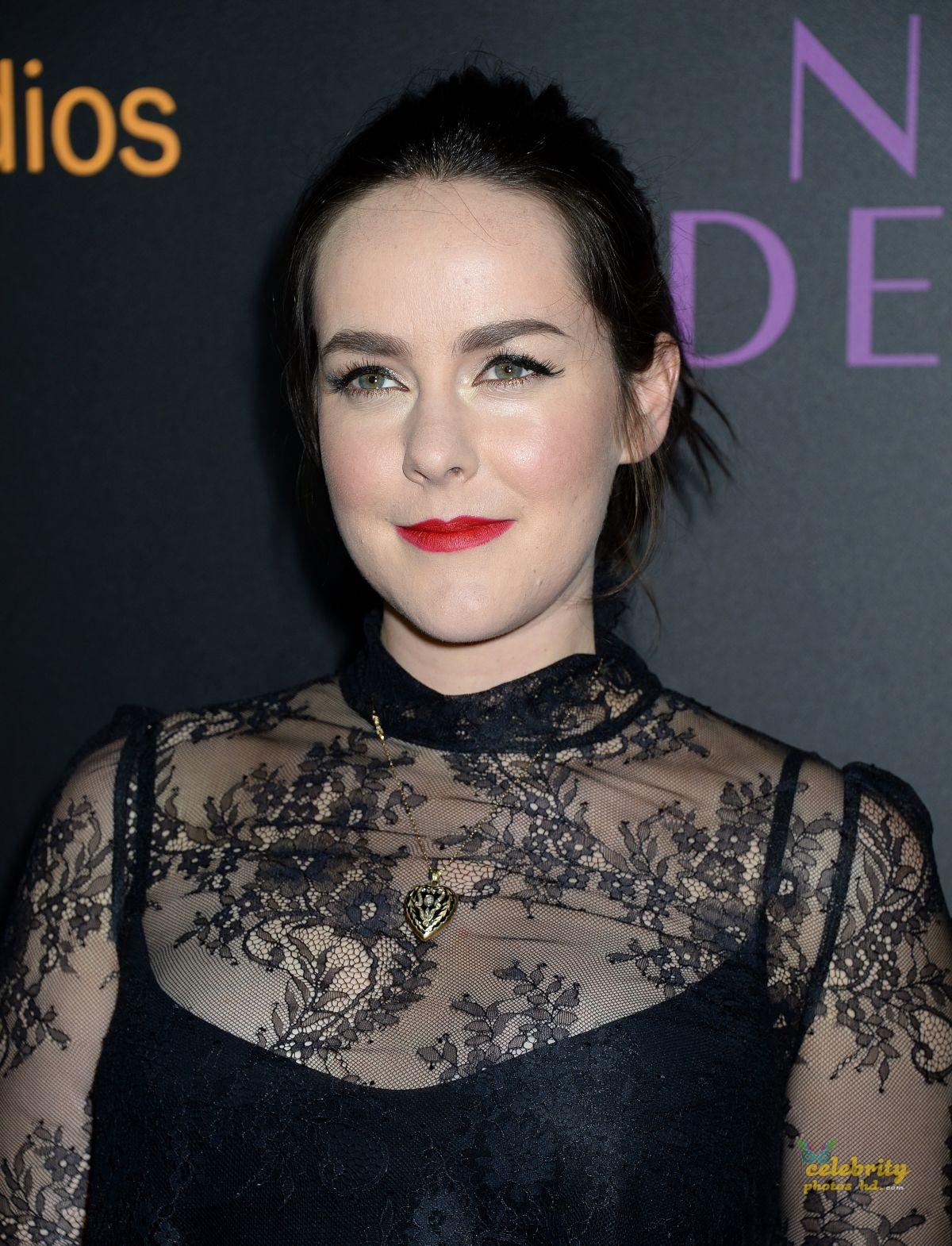 JENA MALONE at 'The Neon Demon' Premiere in Los Angeles (3)
