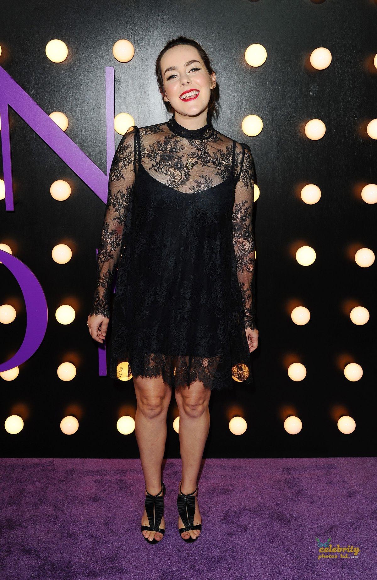 JENA MALONE at 'The Neon Demon' Premiere in Los Angeles (5)