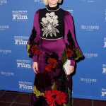 Hollywood Hot Actress JENA MALONE at Sbiff Opening Night Gala in Los Angeles 31/01/2018