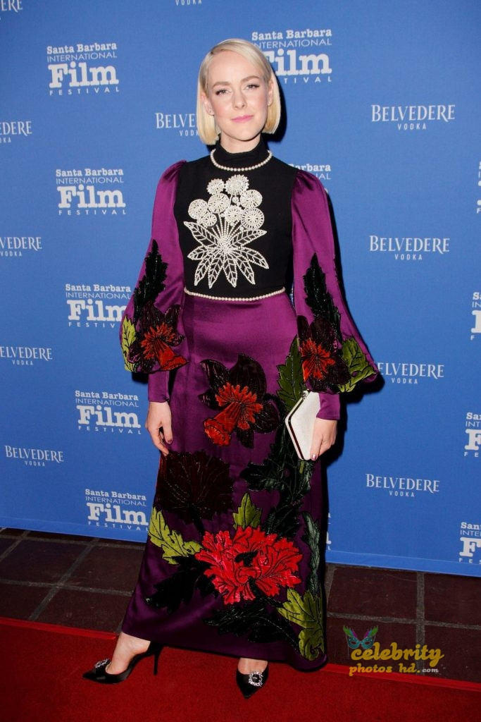 JENA MALONE at Sbiff Opening Night Gala in Los Angeles Photo's (1)