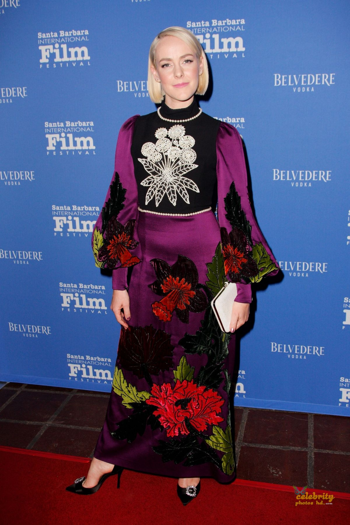 JENA MALONE at Sbiff Opening Night Gala in Los Angeles Photo's (2)