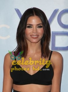 JENNA DEWAN at World of Dance TV Show Premiere Photo's (1)