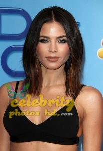 JENNA DEWAN at World of Dance TV Show Premiere Photo's (4)