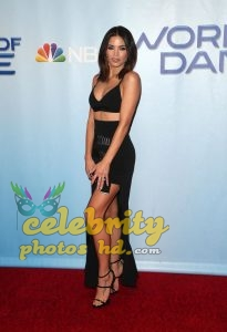 JENNA DEWAN at World of Dance TV Show Premiere Photo's (7)