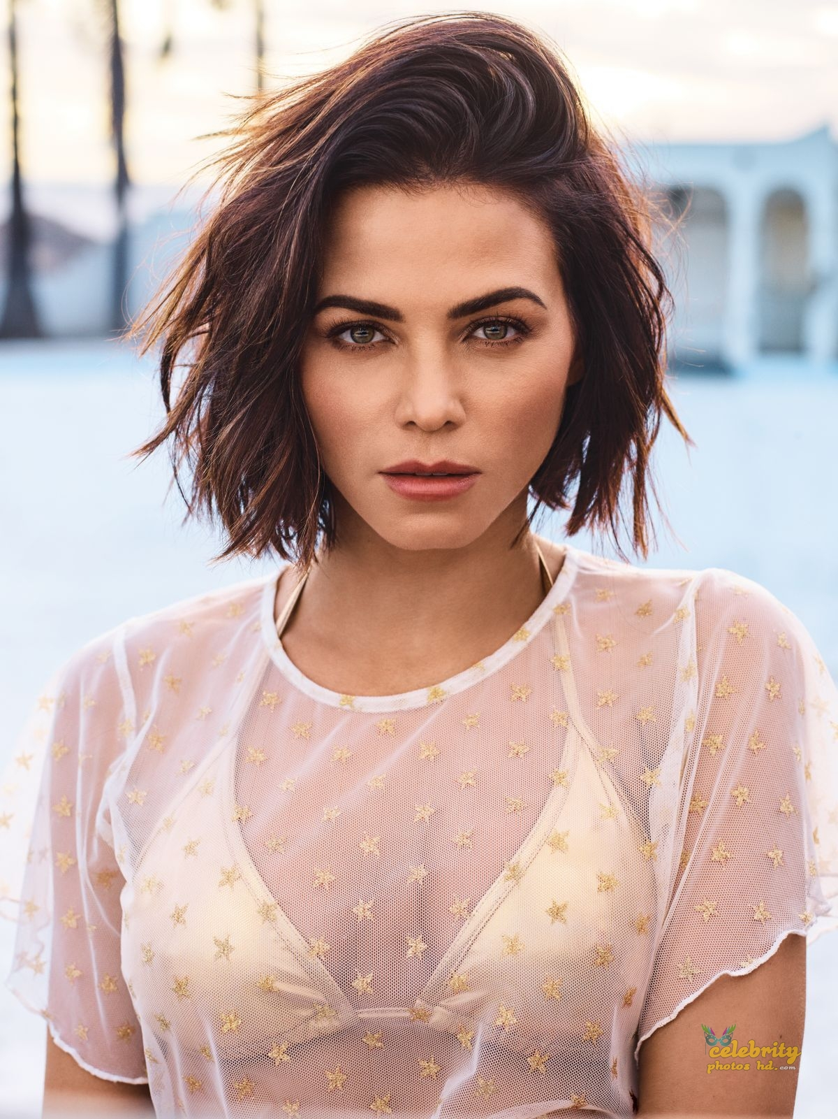 JENNA DEWAN in Health Magazine, (1)