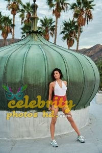 JENNA DEWAN in Health Magazine, (5)