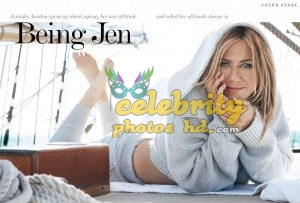 JENNIFER ANISTON in Next Magazine, New Zealand March (4)