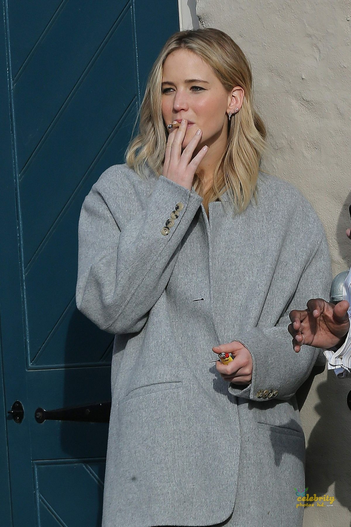 JENNIFER LAWRENCE at Peche in New Orleans (1)