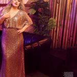 KELLY CLARKSON in Billboard Magazine Hot Photo's, December 2017