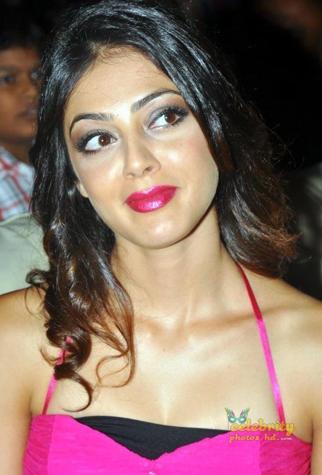 Telugu actress parvathi melton latest hot Photo's (3)