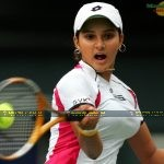 Indian Tennis Celebrity Sania Mirza Spicy Photos
