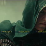 The Assassin's Creed movie trailer is basically two movies rolled into a hip-hop song