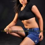 Anuhya Reddy Spicy Photo Shoot Stills Telugu Actress