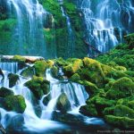 Top 20 HD Waterfall Wallpapers and Desktop Background