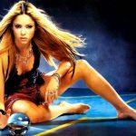 Shakira Top 15 HD Wallpapers