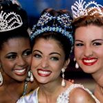 Aishwarya Rai Miss World Photos Gallery