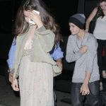 Justin Bieber And Selena's Night Out Dating