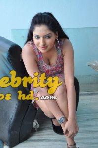 Actress Anjana Deshpande Hot Photoshoot (5)