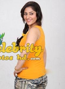 Actress Anjana Deshpande Hot Photoshoot (6)