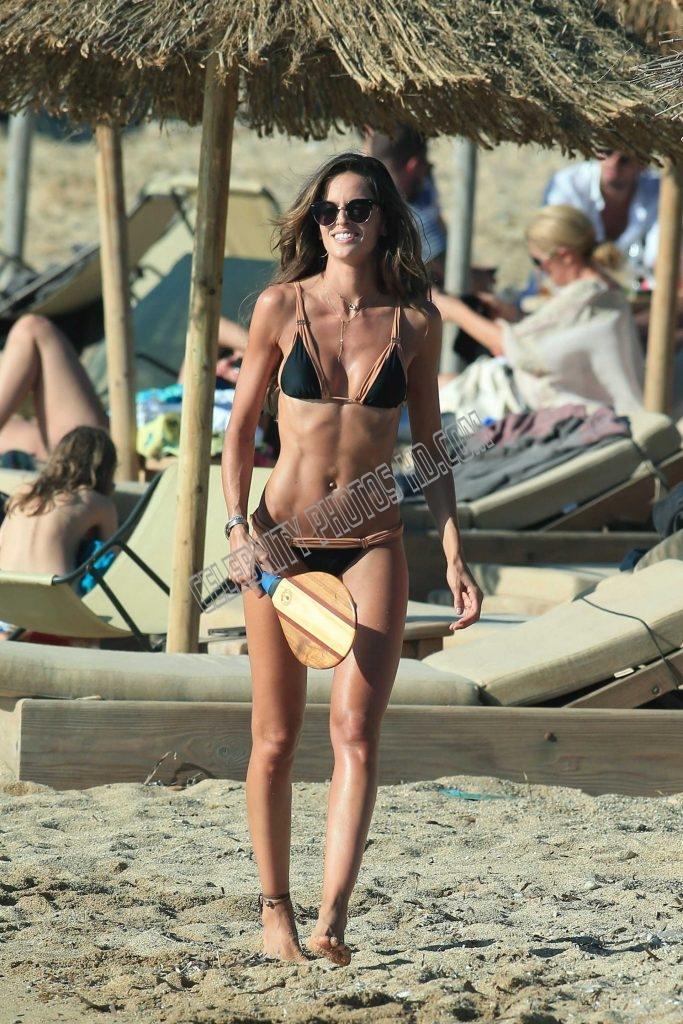 Izabel Goulart Bikini Photos (7)