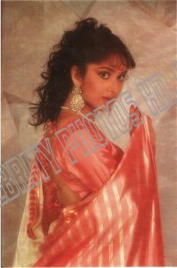 Meenakshi Sheshadri Hot Photos (1)