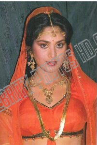 Meenakshi Sheshadri Hot Photos (4)