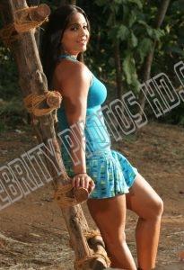 Meghana Naidu Tamil Movie Actress