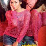 Bangali Actress Nusrat Faria Latest hot photos