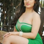 Indian Television Spicy Actress Ankita Sharma New Photos