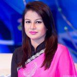 """Bangladeshi Super Model,News Presenter """"Farhana Nisho"""" Photos"""