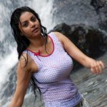 Hot Indian Spicy Glamour Girl Maayai Photos