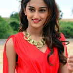 Indian Hot New Glamour Actress Erika Fernandez Photos