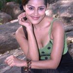 Super Hot South Indian Model Priyanka Photos