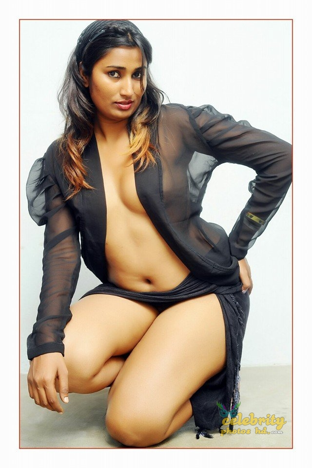 South Indian Hot Model Swathi Naidu (6)