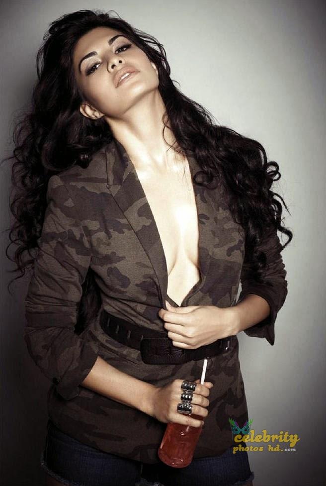 Bollywood Spicy Actress Jacqueline-Fernandez (4)