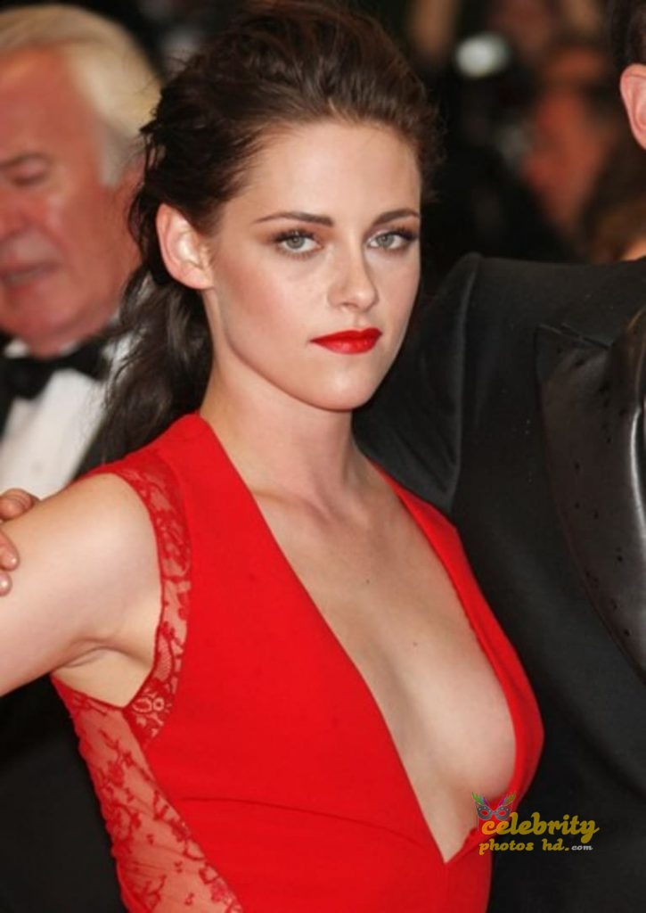 Hollywood Hottest Actress Kristen Stewart (5)