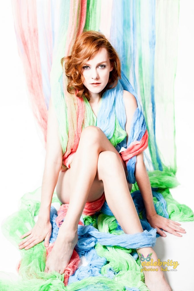 Hollywood Unseen Actress Jena Malone (4)