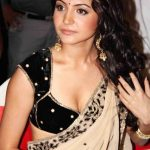 Indian Hottest Model, Actress Anushka Sharma New Photo's