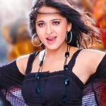 South Indian Super Spicy Model, Actress Anushka Shetty Photo's