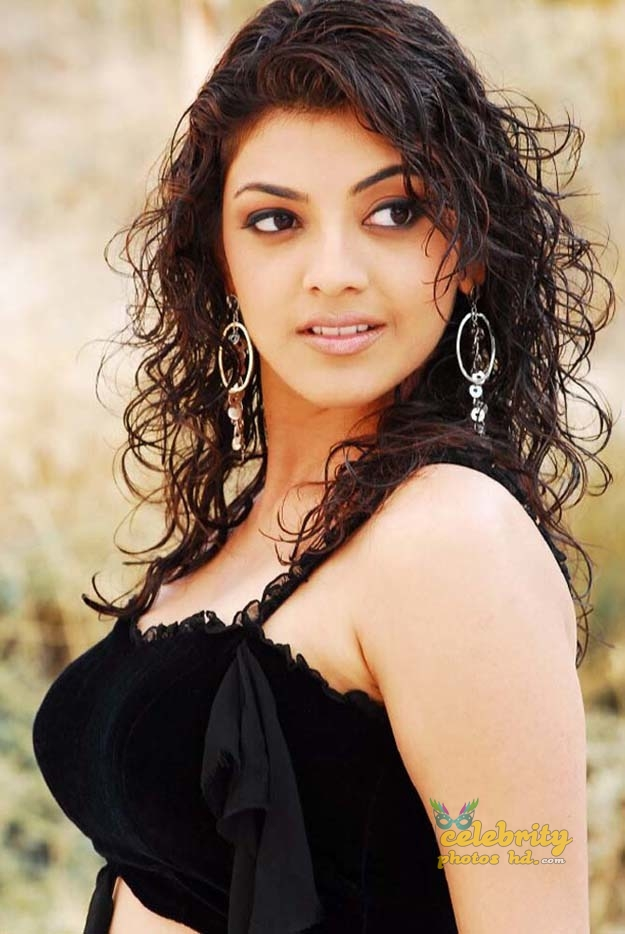 Indian Best Actress Kajal Agarwal New Photo (1)