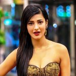 Indian Spicy Hot Actress Shruti Haasan New Photo's