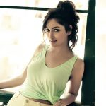 Indian Spicy Actress Yami Gautam Lovely Photo's